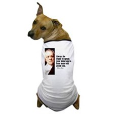 "Blake ""Always Be Ready"" Dog T-Shirt"