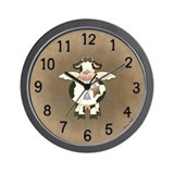Cow Basic Clocks