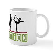 Evolution Yoga Mug