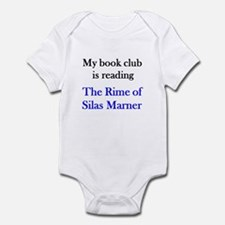 Rime of Silas Infant Bodysuit