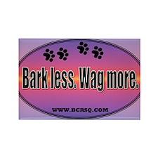 bark less Magnets