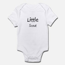 Little Scout Infant Bodysuit