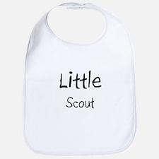 Little Scout Bib