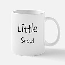 Little Scout Mug