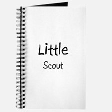 Little Scout Journal
