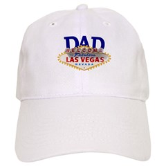 Father's Day or Birthday LV Cap