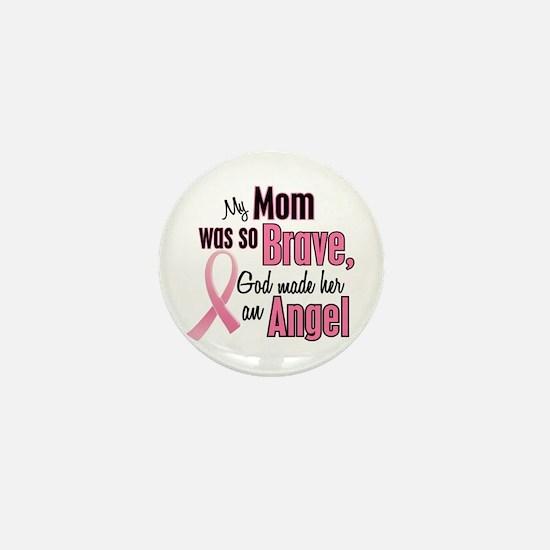 Angel 1 (Mom BC) Mini Button
