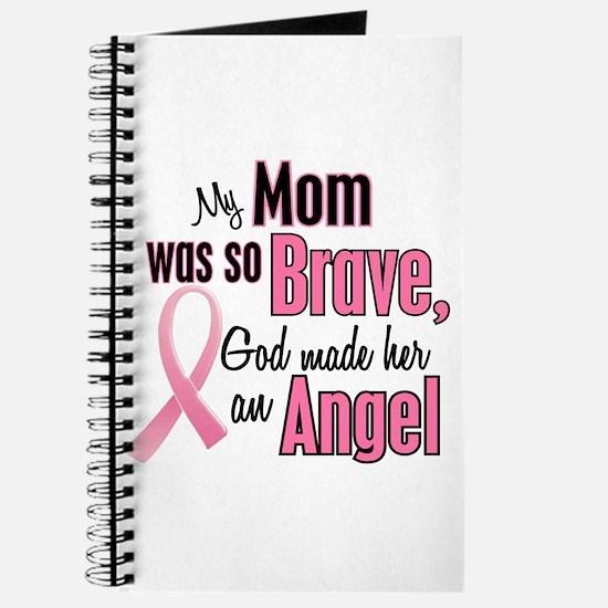 Angel 1 (Mom BC) Journal