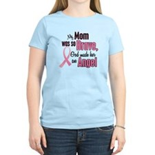 Angel 1 (Mom BC) T-Shirt