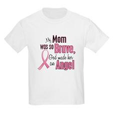 Angel 1 (Mom BC) T-Shirt