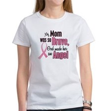 Angel 1 (Mom BC) Tee