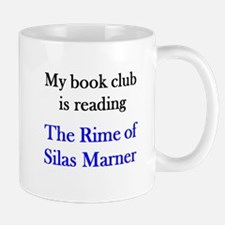 Rime of Silas Mug