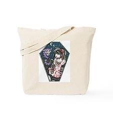 Unique Gothic lolita nurse Tote Bag