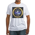 National Recon Fitted T-Shirt
