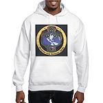 National Recon Hooded Sweatshirt