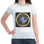 National Recon Jr. Ringer T-Shirt