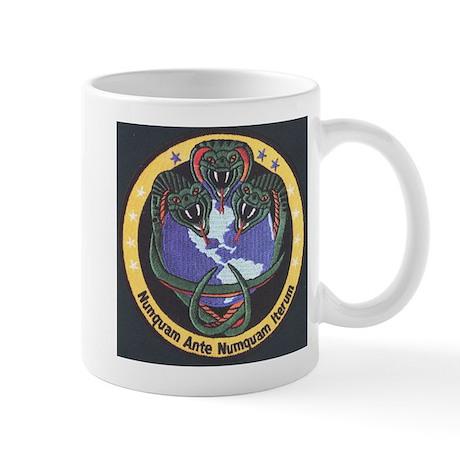 National Recon Mug