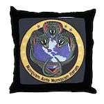 National Recon Throw Pillow