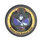 National Recon Wall Clock
