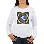 National Recon Women's Long Sleeve T-Shirt