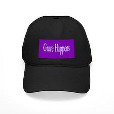 Grace Baseball Hat