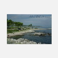 Antibes Rectangle Magnet