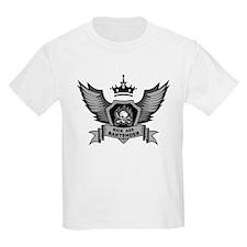 Kick Ass Bartender T-Shirt