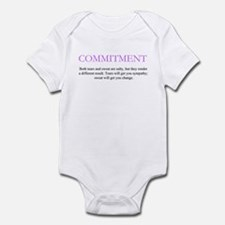 737069 Infant Bodysuit