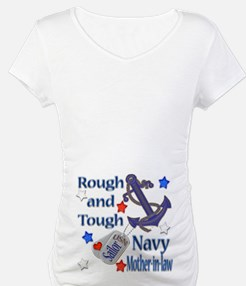 Anchor Sailor Mother-in-law Shirt