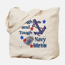 Anchor Sailor Mother-in-law Tote Bag