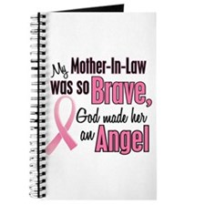 Angel 1 (Mother-In-Law BC) Journal