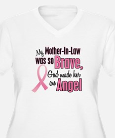 Angel 1 (Mother-In-Law BC) T-Shirt