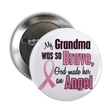 "Angel 1 (Grandma BC) 2.25"" Button"