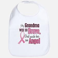 Angel 1 (Grandma BC) Bib