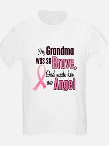 Angel 1 (Grandma BC) T-Shirt