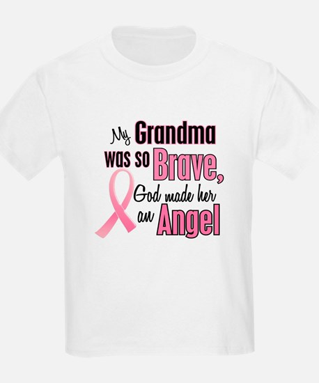 Angel 1 (Grandma BC) T-Shirt