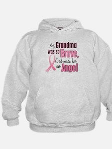 Angel 1 (Grandma BC) Hoodie