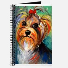 Yorkshire Terrier #1 Journal