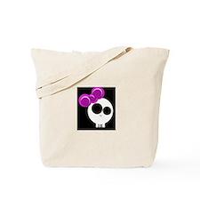 Cool Noelle Tote Bag