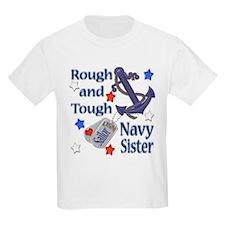 Anchor Sailor Sister T-Shirt