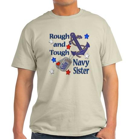 Anchor Sailor Sister Light T-Shirt