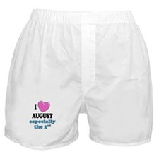 PH 8/2 Boxer Shorts