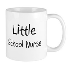 Little School Nurse Mug