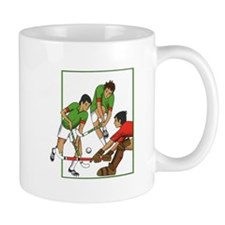 Outfoor field hockey Mug