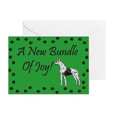 New Great Dane Greeting Cards (Pk of 10)