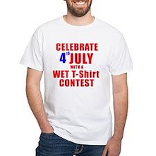 Unique Wet contests Shirt