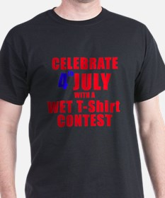 Funny Contests humor T-Shirt