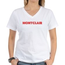 Retro Montclair (Red) Shirt