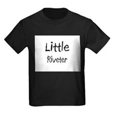 Little Riveter T