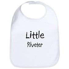 Little Riveter Bib